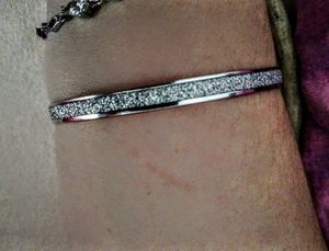 Woman's Bangle Wristband Bracelet for Sale in Lake Alfred, FL