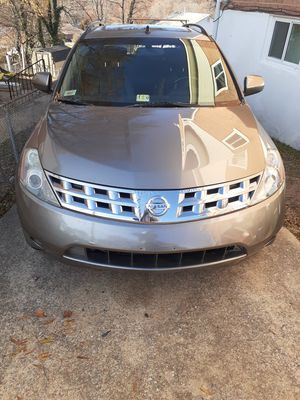 2003 Nissan murano for Sale in Hillcrest Heights, MD