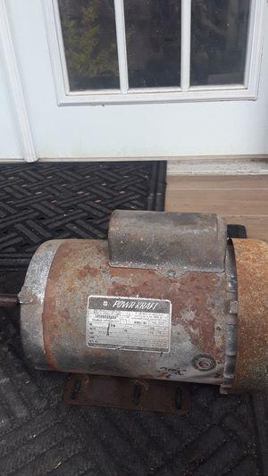 Electric motor for Sale in San Antonio, TX