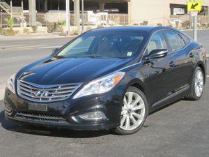 2013 Hyundai Azera for Sale in Las Vegas, NV