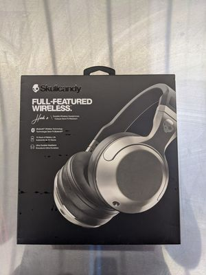 Skullcandy wireless hesh 2 headphones for Sale in North Ridgeville, OH