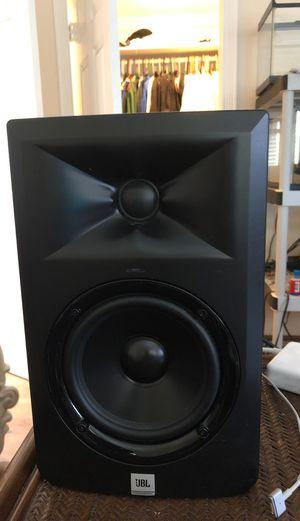 JBL LSR305s (duo pair) for Sale in Los Angeles, CA