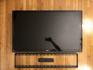 """39"""" TCL TV for Sale in Miami, FL"""