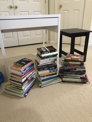 Books (NEED TO GO) for Sale in Chantilly, VA