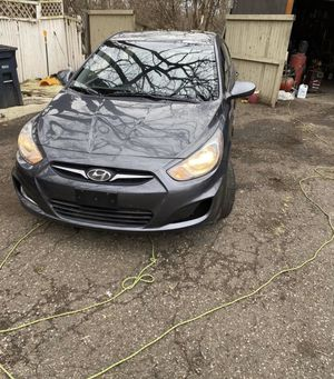 2012 Hyundai Accent for Sale in Akron, OH
