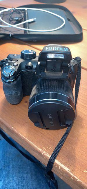 Digital Camera Fugifilm S4000 fine pix for Sale in Clayton, NC