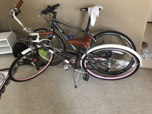 Giant female urban bike/size:extra small for Sale in South Salt Lake, UT