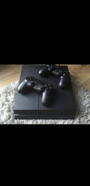 Ps4 for Sale in Pittsburgh, PA