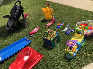 Toys and Games for Sale in Hoffman Estates, IL