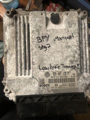 Mk5 gti / tune / ecu for Sale in Modesto, CA