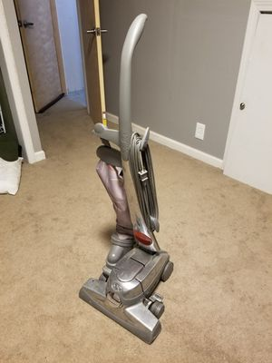 Kirby vacuum with carpet cleaning accessories for Sale in Portland, OR