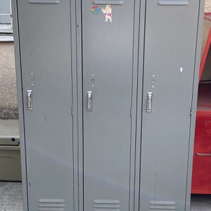 Lockers for Sale in South Gate, CA