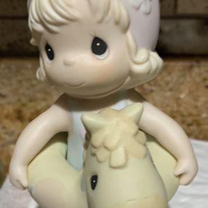 1996 PRECIOUS MOMENTS -YOU ARE A LIFESAVER TO ME for Sale in Pompano Beach, FL