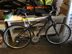 GIANT Cypress DX Bicycle for Sale in Woodinville, WA