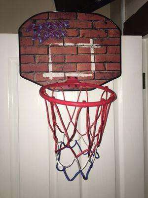 Door Basketball Hoop for Sale in Modesto, CA