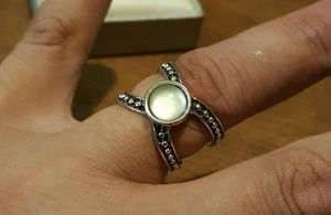 Brand New Fashion Opal Beaded Celtic Wrap Ring. for Sale in Central Falls, RI