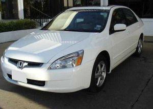 2003 Honda Accord for Sale in Chula Vista, CA