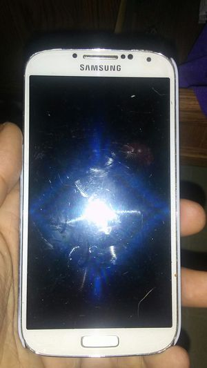 Samsung galaxy s4 for Sale in Benzonia, MI