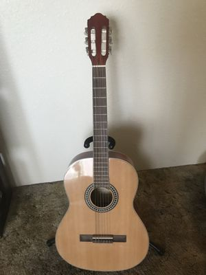 Giannini model: GN-15N Acoustic Guitar for Sale in Tacoma, WA