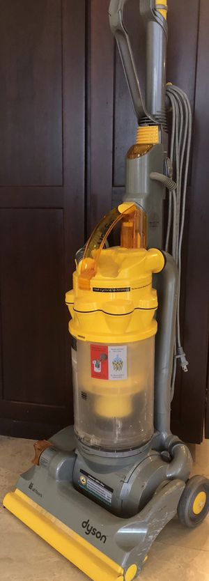 Dyson DC 14 Vacuum with attachment/cleaning/home/car/pet for Sale in Palm Beach, FL