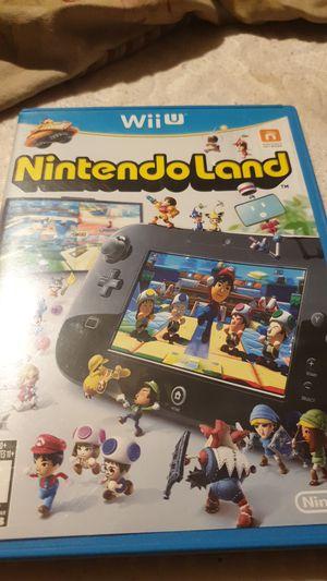 Nintendo Land for Sale in Jonesboro, LA