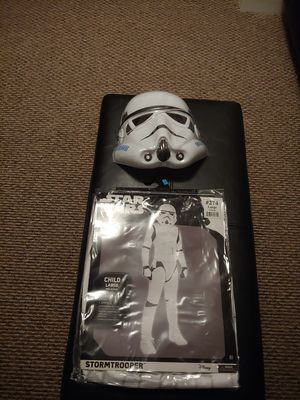 Star Wars Halloween costumes for Sale in Woonsocket, RI