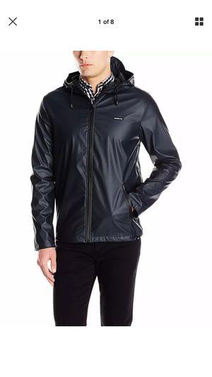 Members only men's rain jacket, new! Large for Sale in Las Vegas, NV