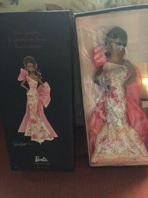 Avon Barbie collection for Sale in Port Richey, FL