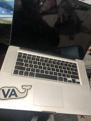 Old MacBook Pro (for parts) for Sale in New York, NY