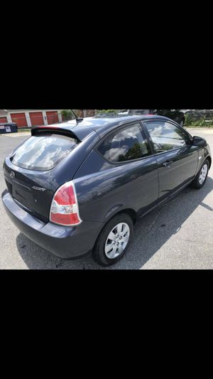 2008 Hyundai Accent 2doors,150kmil for Sale in Landover, MD