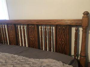 5-Piece King Bedroom Set for Sale in Metter, GA