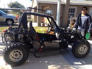 Buggy for sell 5 speeds 2500. Or trade for a car for Sale in Frostproof, FL