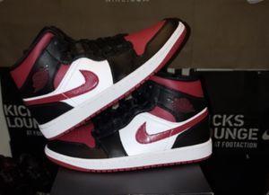 Jordan 1 retro 10.5 for Sale in Cary, NC