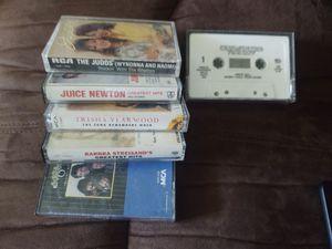 Country Cassette Tapes for Sale in West Jordan, UT