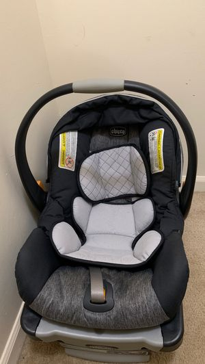 Chicco baby car seat for Sale in Norcross, GA
