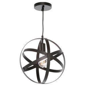 Atom Semi-flush Mount Ceiling Pendant Light for Sale in Ashburn, VA