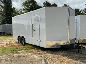 8.5X20 Cargo Trailer for Sale in Tyler, TX