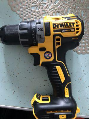 Dewalt driver drill for Sale in Honolulu, HI