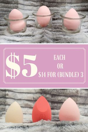 Beauty Blenders for Sale in Perris, CA