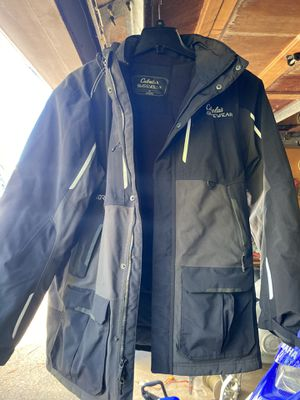 Cabelas guidewear insulated size M for Sale in Everett, WA