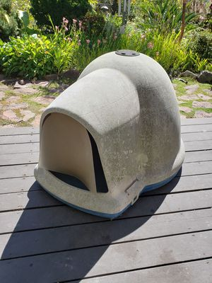 Dog house igloo for Sale in Richmond, CA