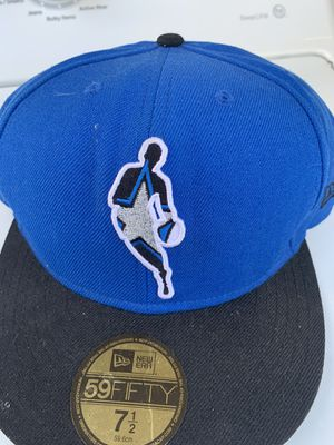 Orlando Magic NBA New Era Fitted Cap Size 7.5 7 1/2 for Sale in Garden Grove, CA