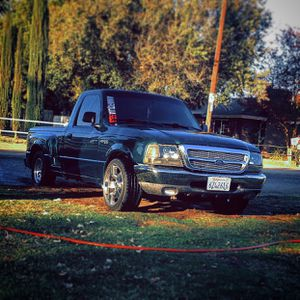 2000 Ford Ranger for Sale in Tulare, CA