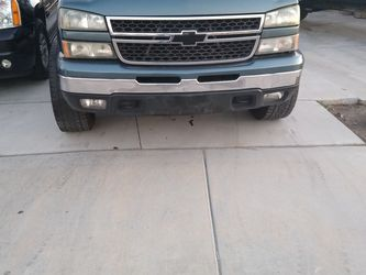 2006 Chevrolet C/K Pickup Silverado for Sale in Moreno Valley,  CA