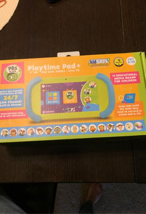 PBS KIDS tablet for Sale in Mishawaka, IN