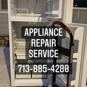Looking To Repair Appliances for Sale in Houston, TX