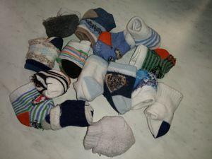 Baby socks for Sale in Phoenix, AZ
