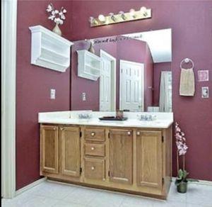 Wall Mirror 60 x 42 for Sale in Cedar Park, TX
