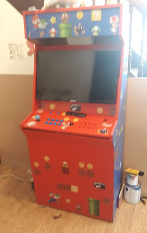 Custom Arcade for Sale in Cleveland, OH