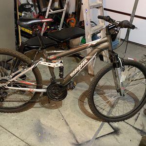 Mountain Bike for Sale in Fontana, CA